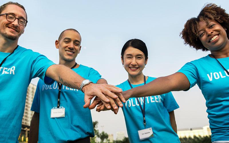volunteer-ops
