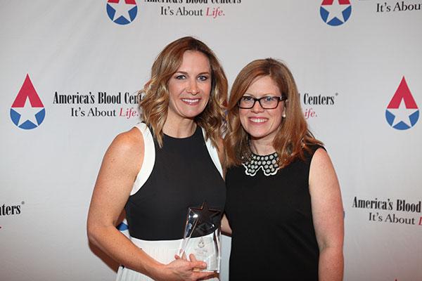 Larry-Frederick-Award